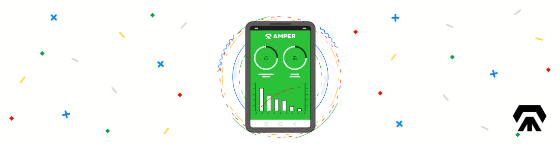 Label Machine Downtime with Amper